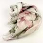 Cienki szalik lilie (3)