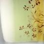 Szal jedwabny cieniowany z wzorem (1)